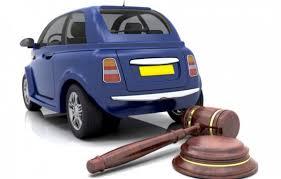 Купить залоговый бу автомобиль в кредит